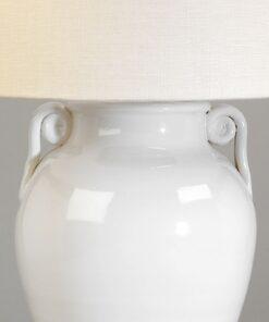Acerra Ceramic Lamp