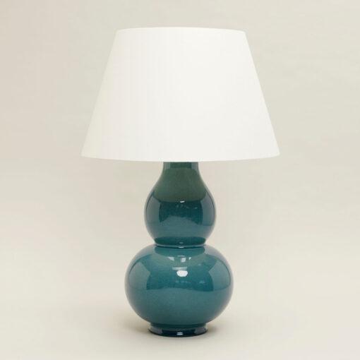 Avebury Lamp Teal