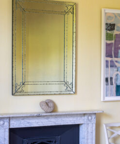 Sydmonton Mirror