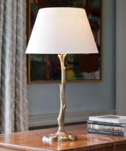 Truro Twig Lamp Brass