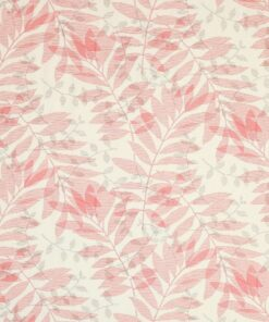 Fabric Anali Red