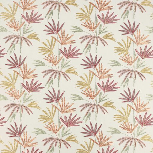 Bamboo Palm Red