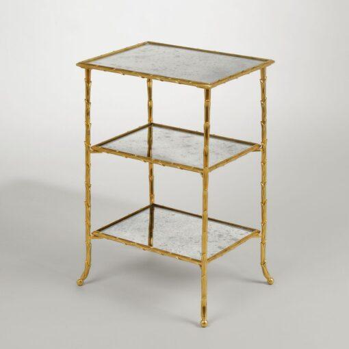 Vaughan Belgrave rectangular table