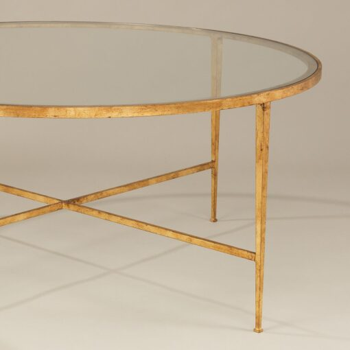 Vaughan Lena Table