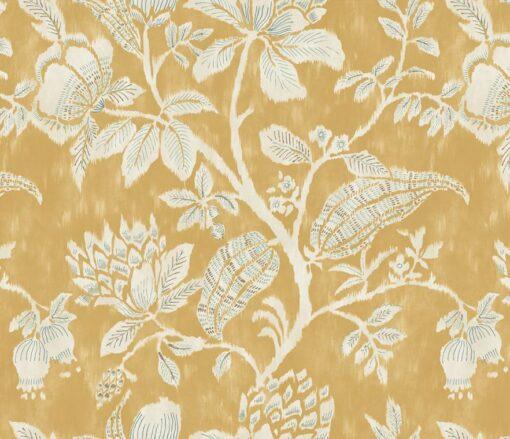 Fabric Pondicherry