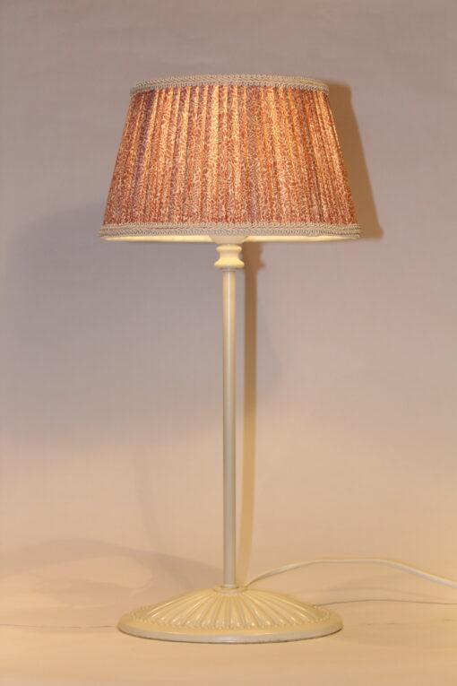 Fruncida Lampshade