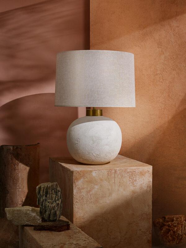 Terra Interior Table Lamp