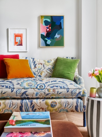 How to refresh your living room