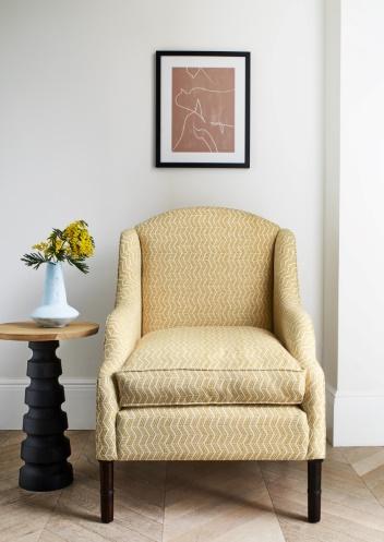 Jane Churchill Kip fabric upholstery curtains
