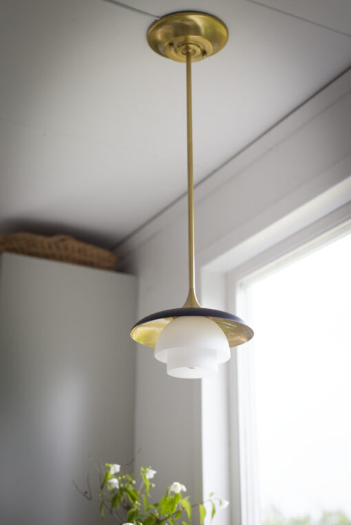 Pendant lamp light fabrics and more