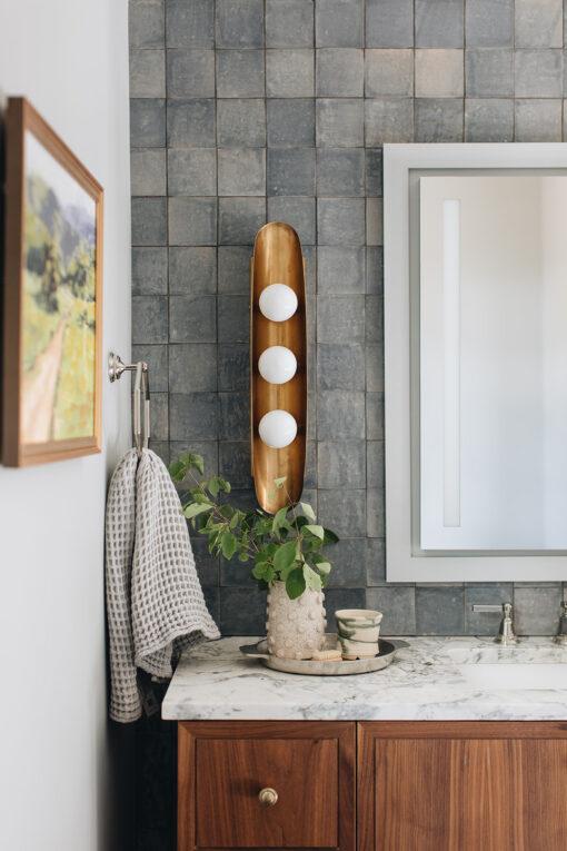 Hopper Wall Sconce