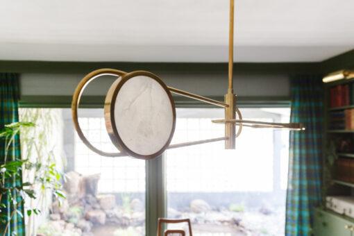 Hudson Valley Lighting Jervis Light Pendant