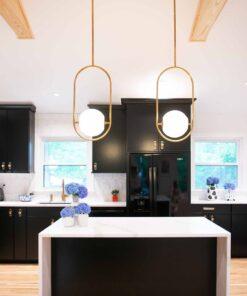 Everley Pendant Light kitchen lighting